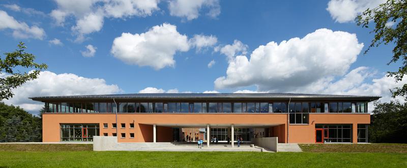 Grundschule am Wildfang - Gronau (Leine)